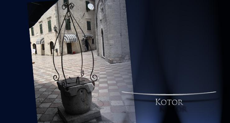 kotor-cesma