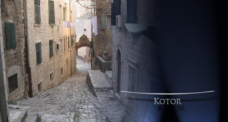 kotor-zidine